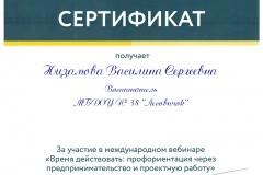 2145_Низамова_Василина_Сергеевна